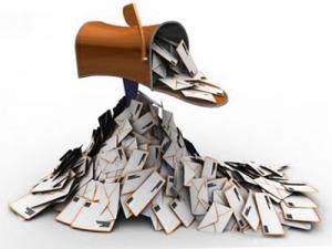Защита от спама sendmail